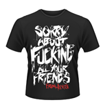 Falling In Reverse - Sorry (T-SHIRT Unisex )