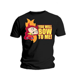 Family Guy - Stewie Bow To Me (T-SHIRT Unisex )