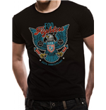 Foo Fighters - Eagle (T-SHIRT Unisex )
