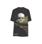 ASSASSIN'S Creed - Skull Logo (T-SHIRT Unisex )