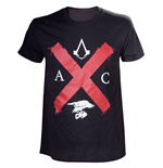 ASSASSIN'S Creed Syndicate - Rooks Edition (T-SHIRT Unisex )