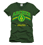 Arrow - Superhero Athletics (T-SHIRT Unisex )