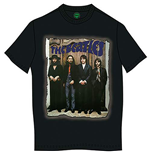 Beatles (THE) - Hey Jude Black (T-SHIRT Unisex )
