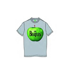 Beatles (THE) - Apple Grey ((T-SHIRT Unisex )