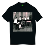Beatles (THE) - 1962 Studio Session (T-SHIRT Unisex )