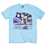 Beatles (THE) - Shea Stadium (T-SHIRT Unisex )