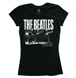 Beatles (THE) - Palladium 1963 (T-SHIRT Donna )