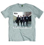 Beatles (THE) - On Air Grey (T-SHIRT Unisex )