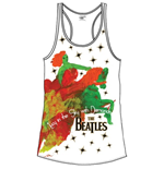 Beatles (THE) - Lucy In The Sky (T-SHIRT Donna )