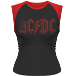 AC/DC - Highway Lightning (T-SHIRT Donna )