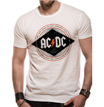 AC/DC - Diamond (T-SHIRT Unisex )