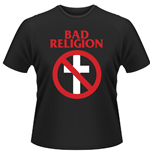 Bad Religion - Cross Buster (T-SHIRT Unisex )