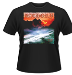 Bathory - Twilight Of The Gods (T-SHIRT Unisex )