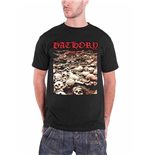 Bathory - Requiem Front & Back Print (T-SHIRT Unisex )