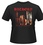 Bathory - Under The SIGN... (T-SHIRT Unisex )
