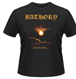 Bathory - The RETURN... (T-SHIRT Unisex )