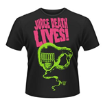 2000AD Judge Death - Judge Death LIVES! (T-SHIRT Unisex )