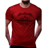 Batman Vs Superman - Fear The Batman (T-SHIRT Unisex )