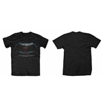 Batman V Superman - Dawn Of Justice (T-SHIRT Unisex )