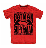 Batman V Superman - The Gotham Guardian (T-SHIRT Unisex )