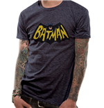 Batman - 1966 Logo (T-SHIRT Unisex )