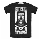 Batman V Superman - Gotham Demon (T-SHIRT Unisex )
