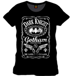 Batman - The Dark Knight - Gotham Protector (T-SHIRT Unisex )