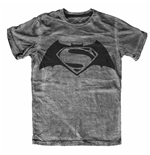 Batman V Superman - Superbatman (T-SHIRT Unisex )