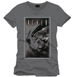 Alien - Cover To Be Or Not (T-SHIRT Unisex )
