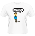 Star Trek - Spock Talking Trexel (T-SHIRT Bambino )