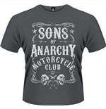 Sons Of Anarchy - Club (T-SHIRT Unisex )