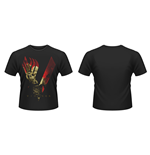 Vikings - Blood Sky (T-SHIRT Unisex )