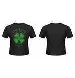 Thin Lizzy - Four Leaf Clover (T-SHIRT Unisex )
