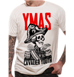 You Me At Six - Cavalier Youth (T-SHIRT Unisex )