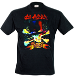 Slash - R & Fnr (T-SHIRT Unisex )