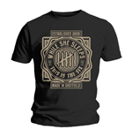 While She Sleeps - This Is The Six (T-SHIRT Unisex )