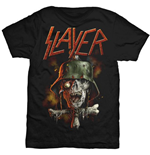 Slayer - Soldier Cross 'V.2' (T-SHIRT Unisex )