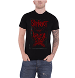 Slipknot - Dead Effect Black (T-SHIRT Unisex )