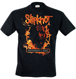 Slipknot - Antennas To Hell (T-SHIRT Unisex )