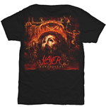 Slayer - Repentless Black (T-SHIRT Unisex )