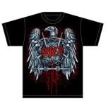Slayer - Ammunition (T-SHIRT Unisex )
