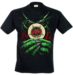 Slayer - Root Of All Evil (T-SHIRT Unisex )