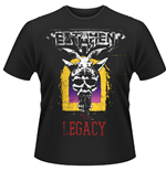 Testament - The Legacy (T-SHIRT Unisex )