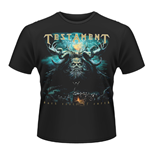 Testament - Dark Roots Of Earth (T-SHIRT Unisex )