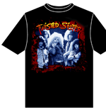 Twisted Sister - I Wanna Rock (T-SHIRT Unisex )