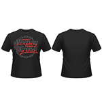 Sleeping With Sirens - Madness (T-SHIRT Unisex )