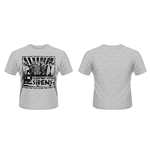Sleeping With Sirens - Clipping (T-SHIRT Unisex )