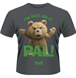 Ted - Pal (T-SHIRT Unisex )