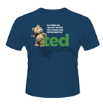 Ted - OH, Come On (T-SHIRT Unisex )