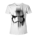 T-shirt Star Wars - Faded Stromtrooper